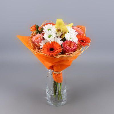 Bouquet Fuerza